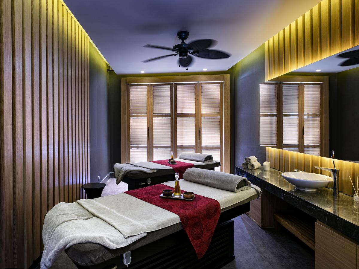 Фото нового отеля Турции Titanic Deluxe Bodrum 5* , развлеения и спа