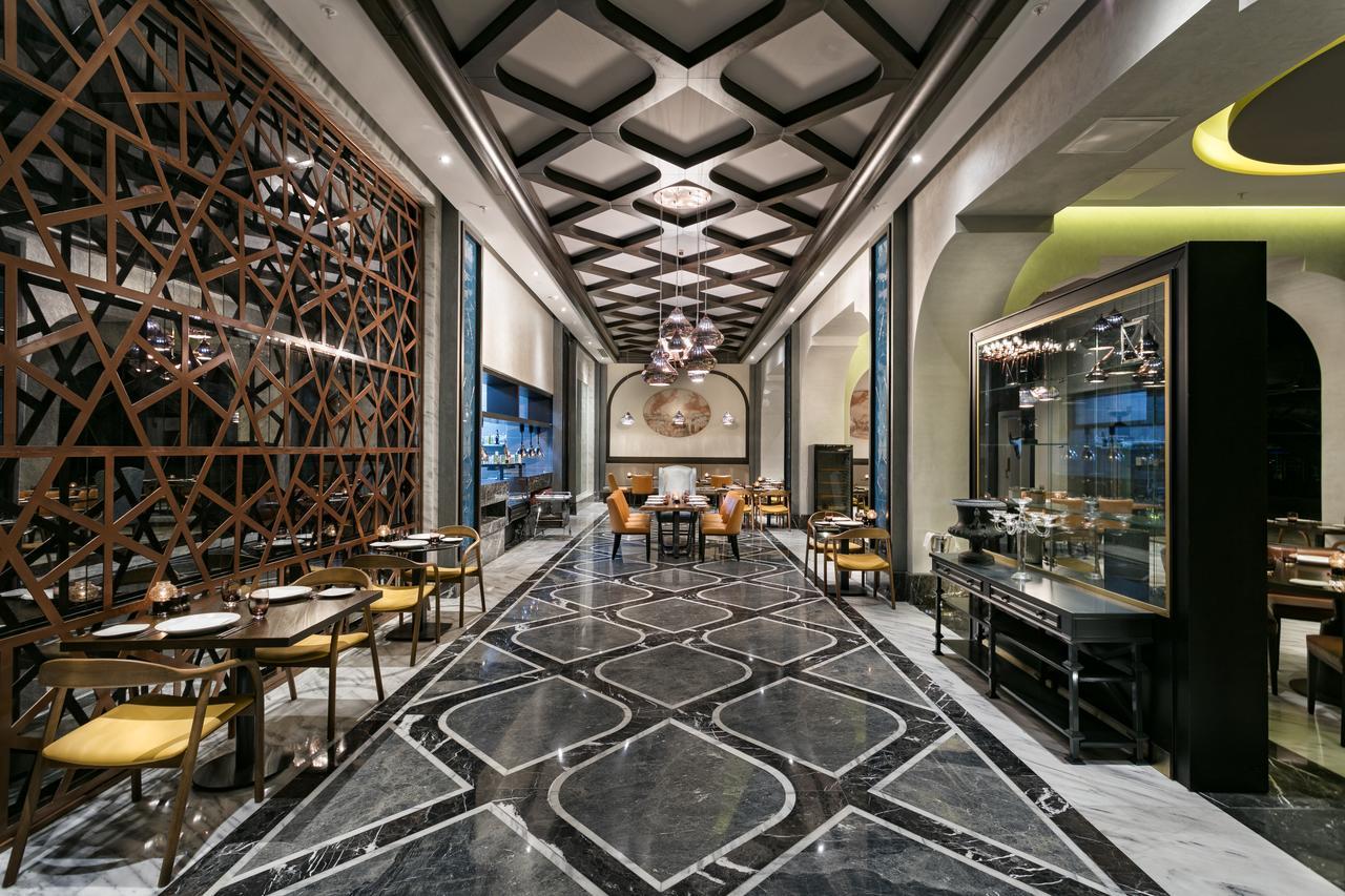 Фото нового отеля в Турции, Бодрум Titanic Deluxe Bodrum 5*