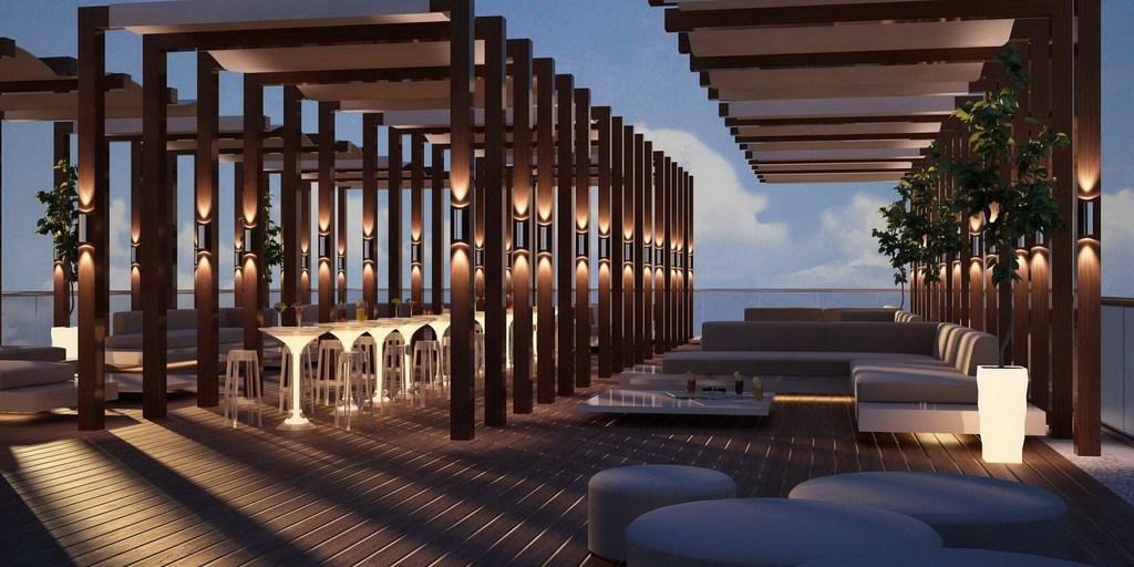 фото нового отеля в Турции Sentido Orka Lotus Beach 5*