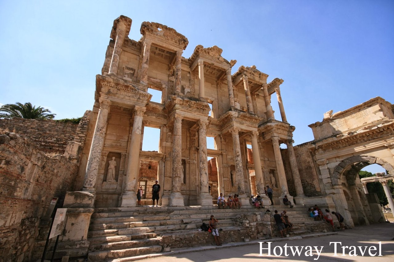 отдых в Турции в откябре 2018