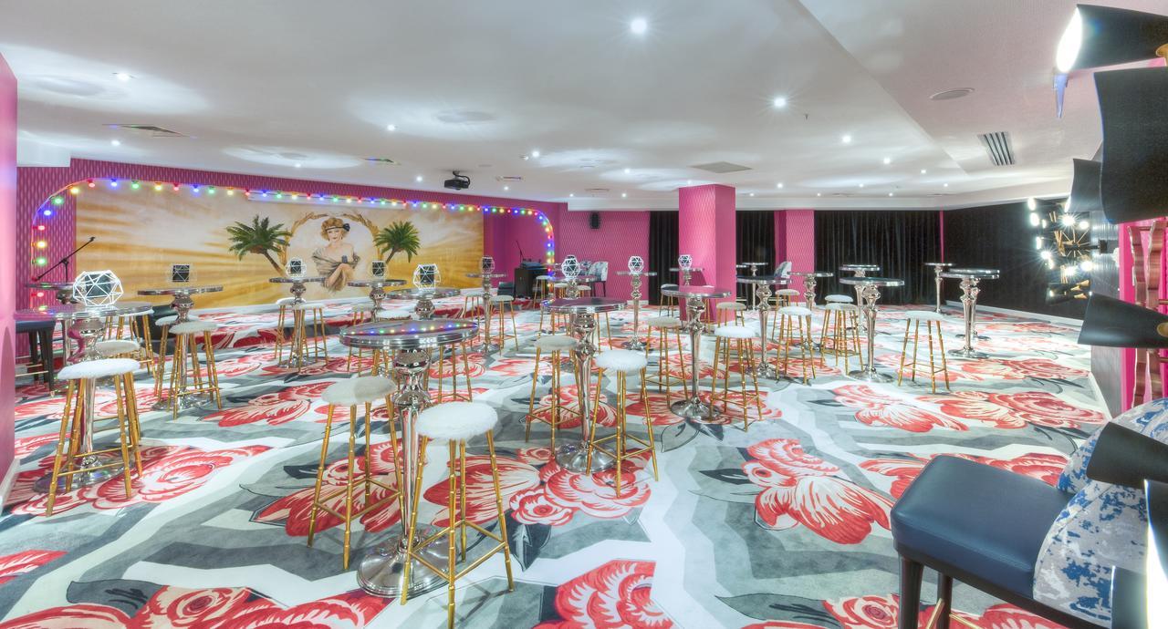 Фото нового отеля Турции Granada Luxury Belek питание