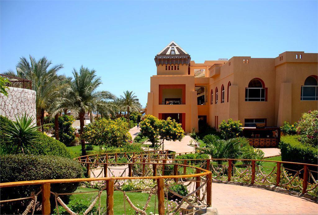 Фото отел Египта Rehana Royal Beach Resort & Spa 5*