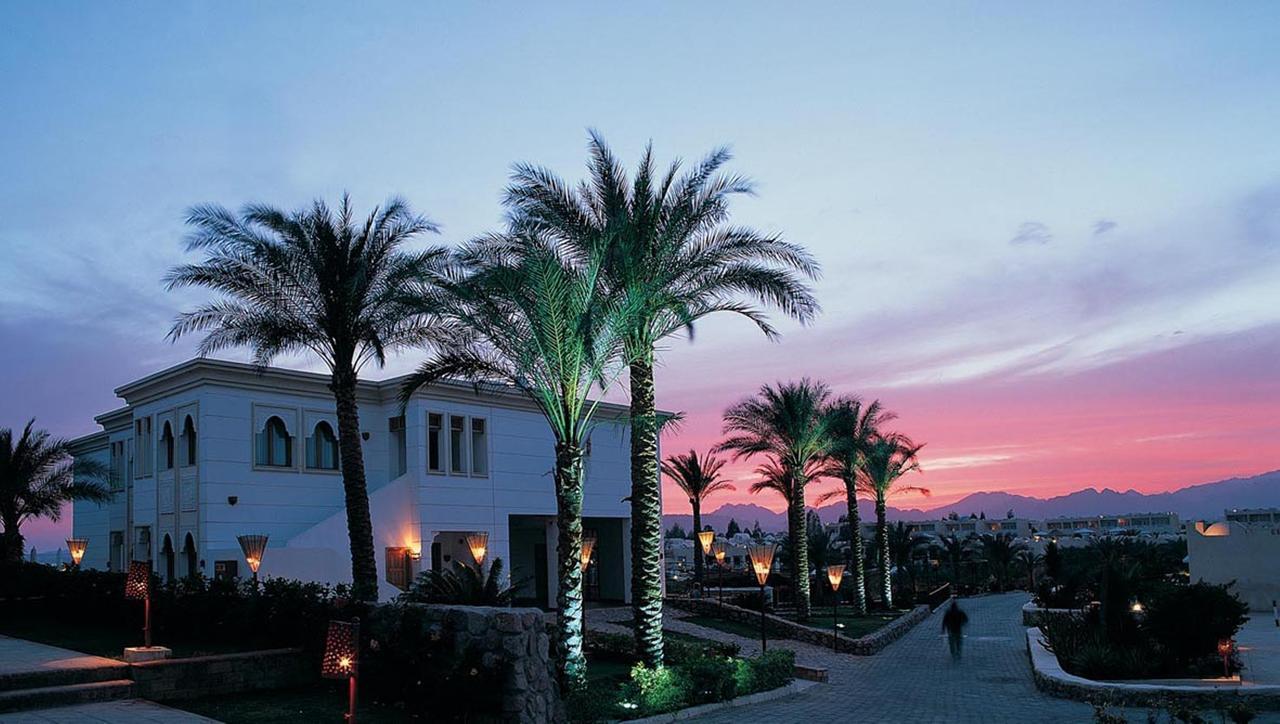 Фото отеля в Египте Reef Oasis Beach Resort 5* расположение