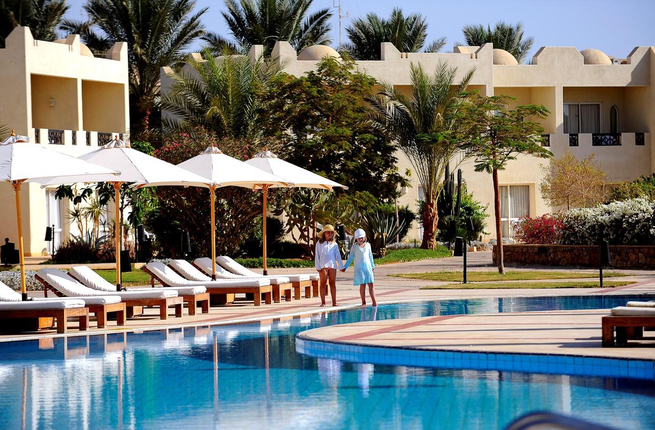 Фото отеля в Египте Reef Oasis Beach Resort 5* аквазона