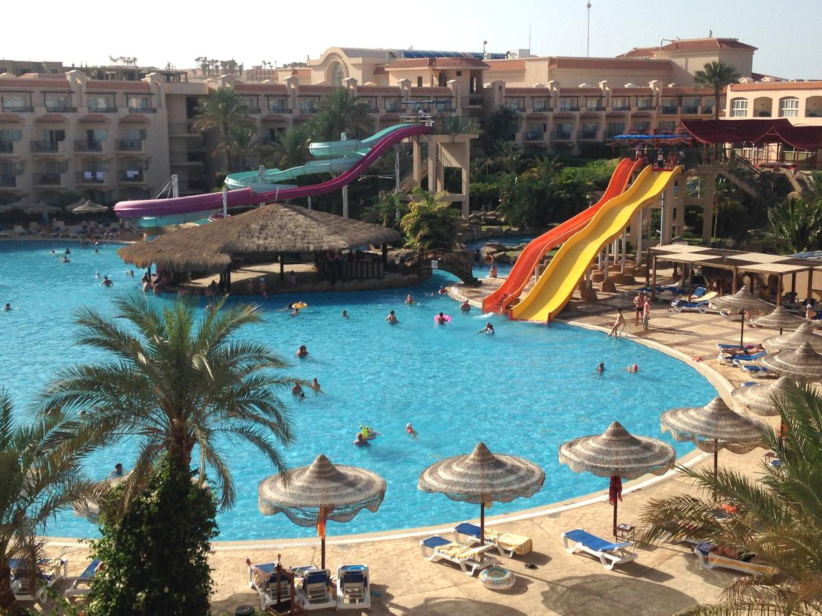 Фотот отеля в Египте Dessole Pyramisa Sahl Hasheesh 5*