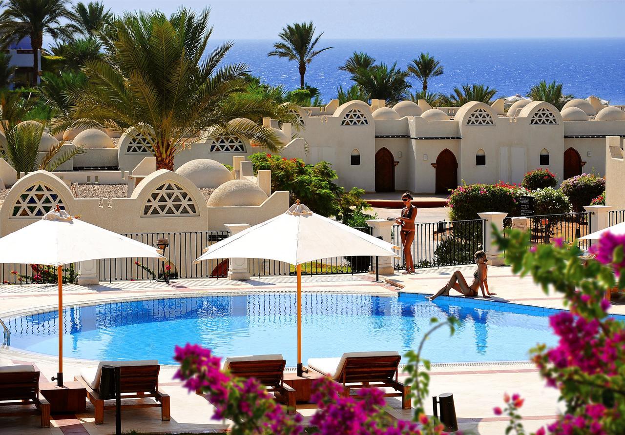 Фото отеля в Египте Reef Oasis Beach Resort 5*