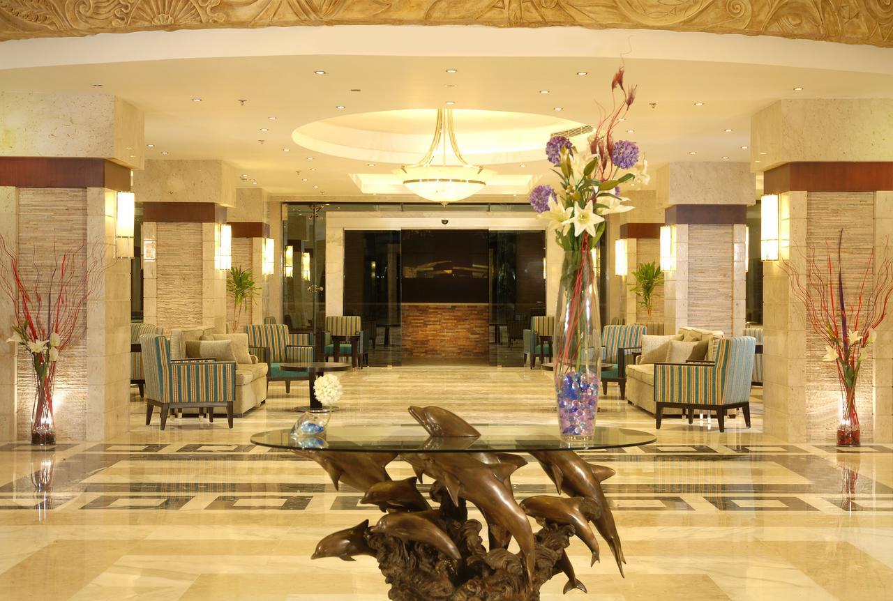 Фото отеля в Египте Xperience Sea Breeze 5*