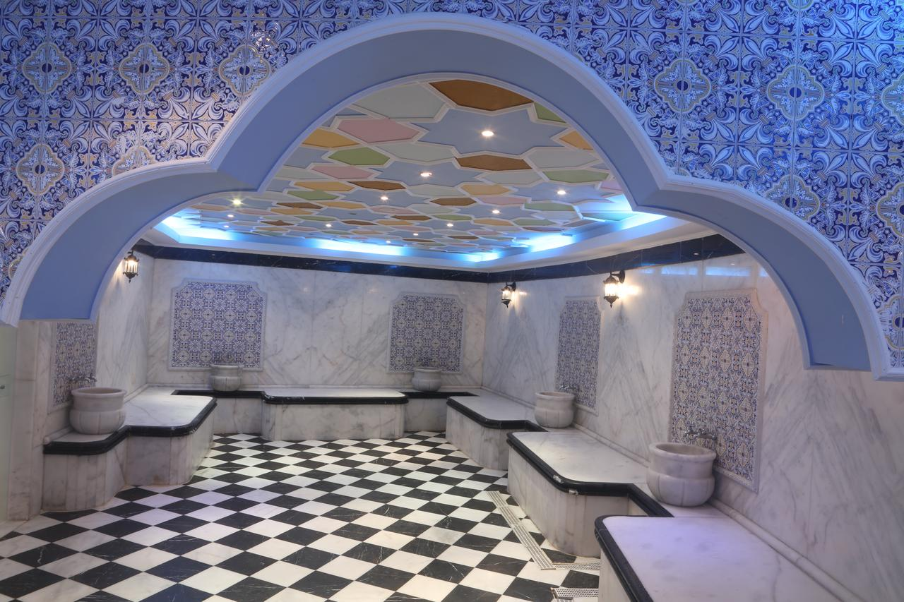 Фото отеля в Египте Dessole Pyramisa Sahl Hasheesh 5* услуги