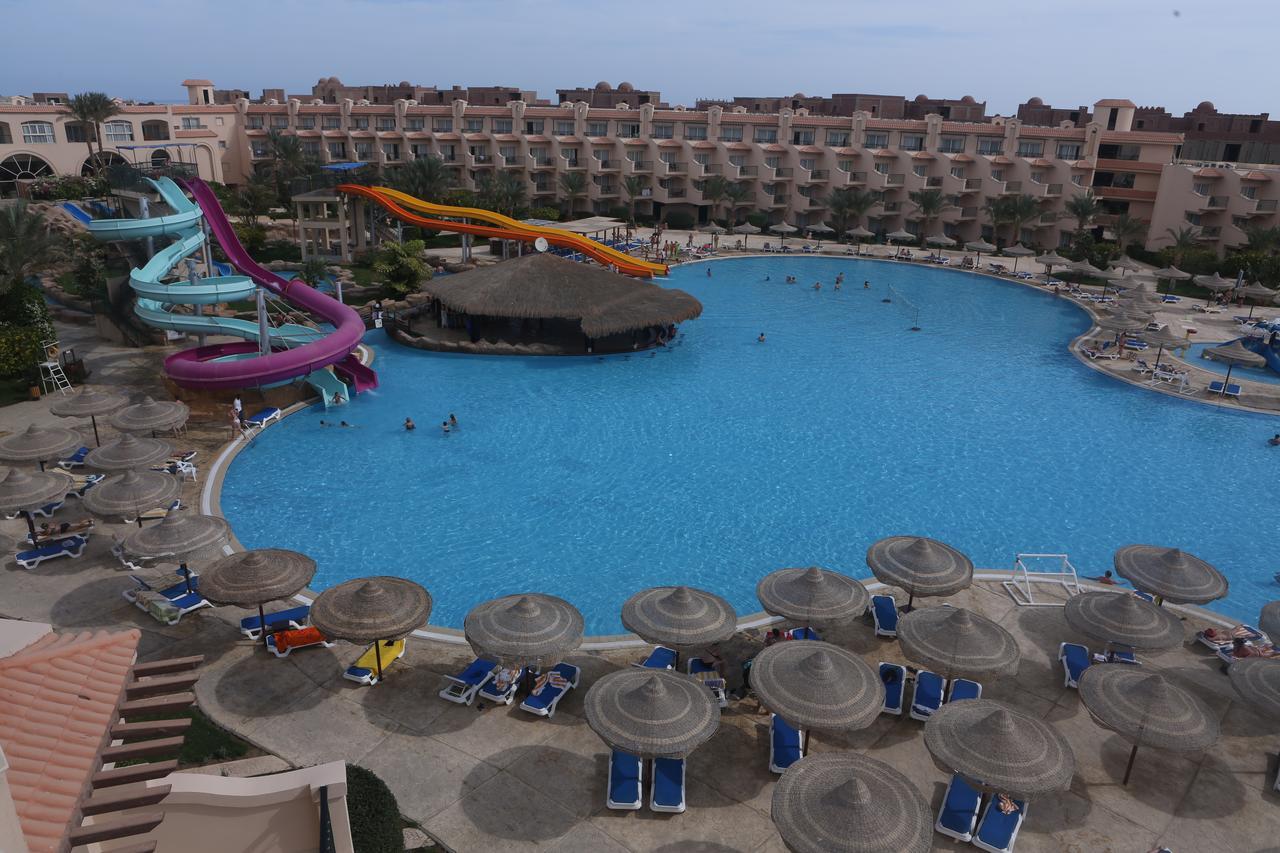 Фото отеля в Египте Dessole Pyramisa Sahl Hasheesh 5*