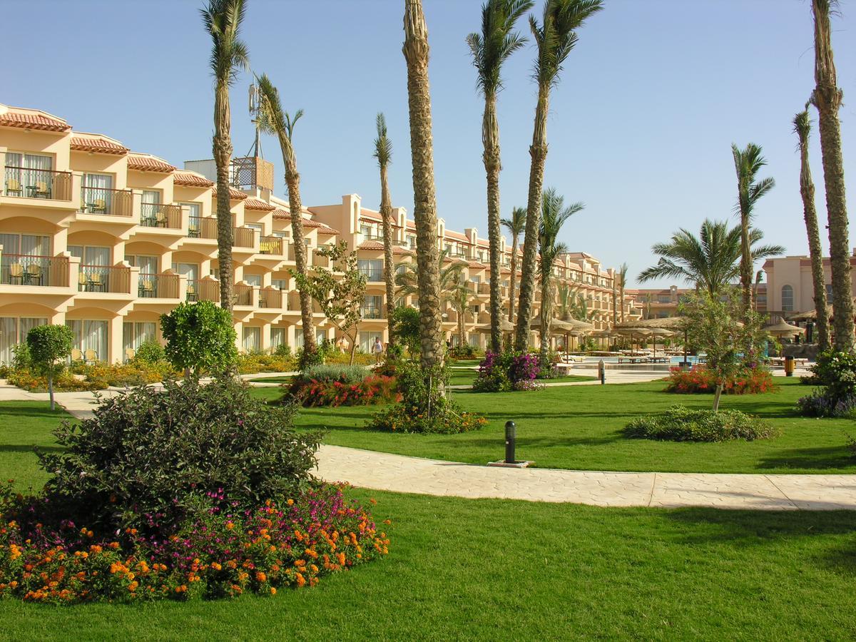 Фотот отеля в Египте Dessole Pyramisa Sahl Hasheesh 5*  расположение