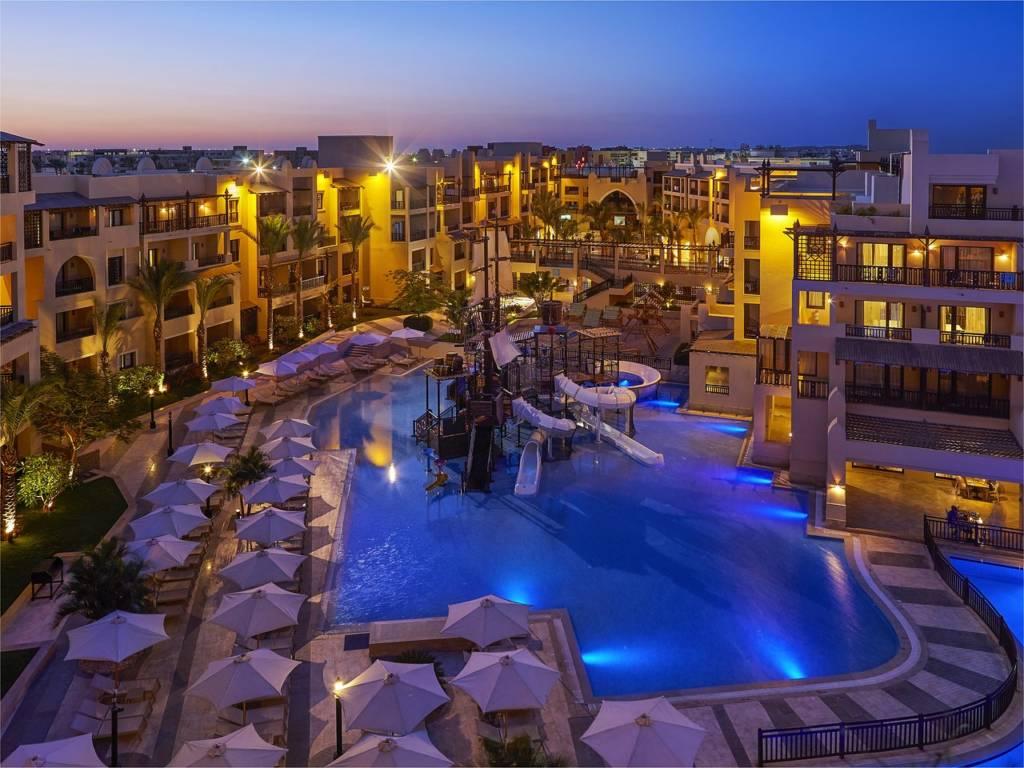 Туры в немецкую сеть отелей Steigenberger 5 Египет 2019 фото2