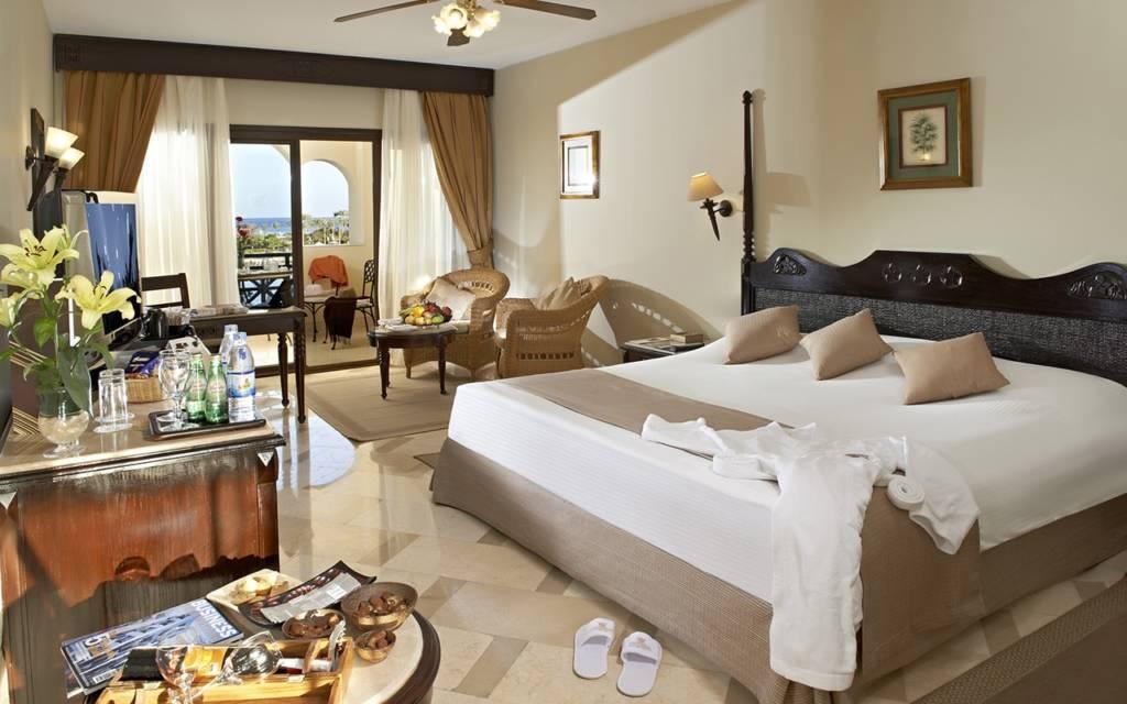Туры в новый отель 2019 Steigenberger Al Dau Beach Hotel 5 Египет фото11