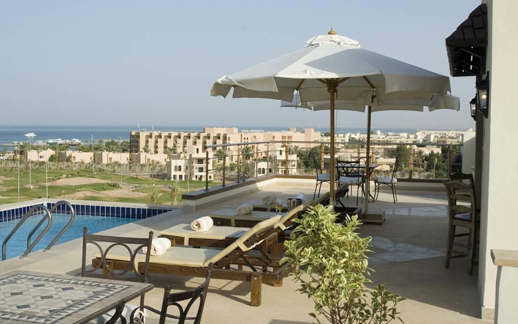 Туры в новый отель 2019 Steigenberger Al Dau Beach Hotel 5 Египет фото18
