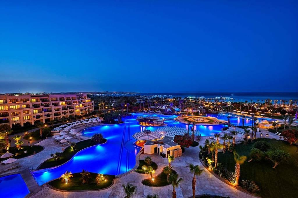 Туры в новый отель 2019 Steigenberger Al Dau Beach Hotel 5 Египет фото2