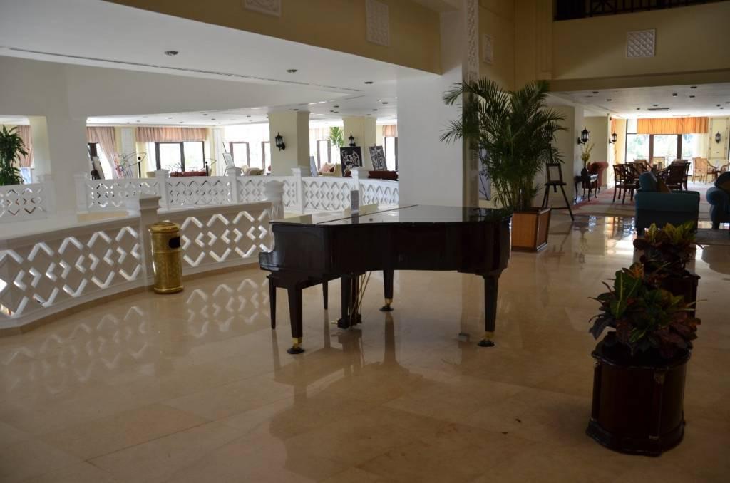 Туры в новый отель 2019 Steigenberger Al Dau Beach Hotel 5 Египет фото3