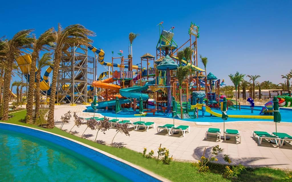 Туры в новый отель 2019 Steigenberger Al Dau Beach Hotel 5 Египет фото4