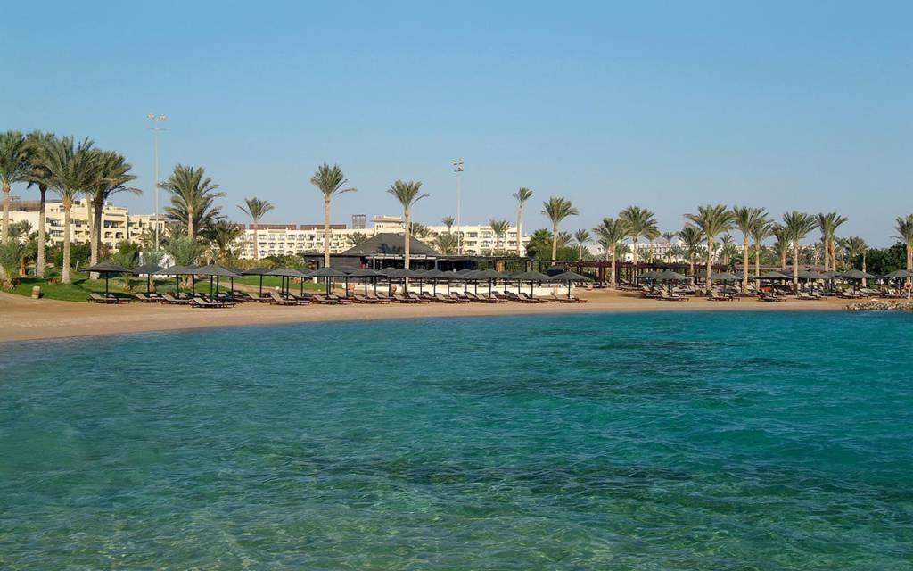 Туры в новый отель 2019 Steigenberger Aqua Magic 5 Египет фото5