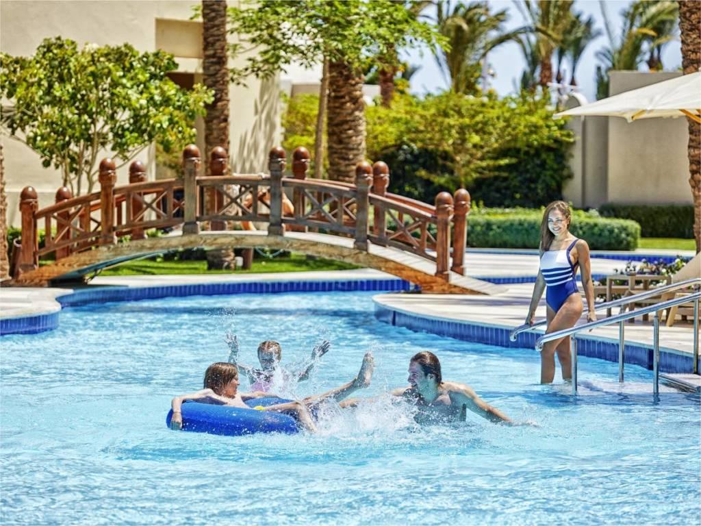 Туры в новый отель 2019 Steigenberger Aqua Magic 5 Египет фото7