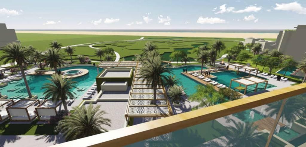 Туры в новый отель 2019 Steigenberger Pure Life Style 5 Египет фото2