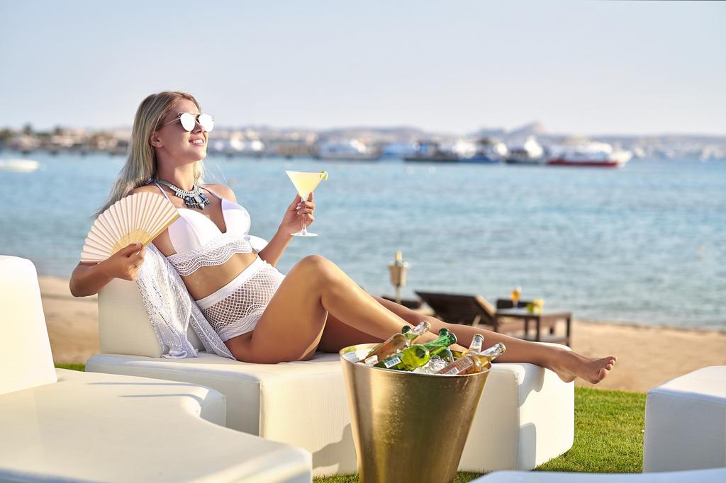 Туры в новый отель 2019 Steigenberger Pure Life Style 5 Египет фото8