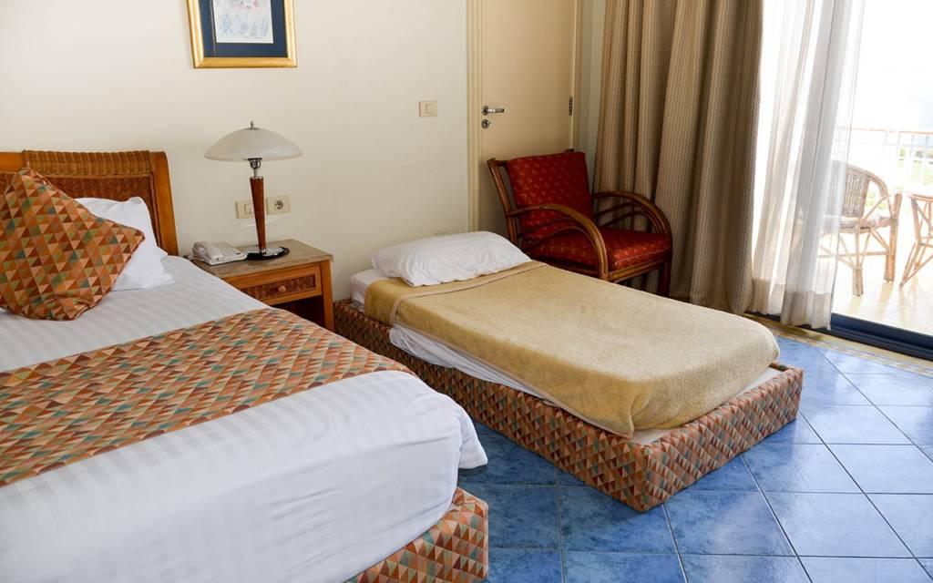 Туры в отель 2019 Ecotel Dahab Bay View Resort 4 Египет фото12