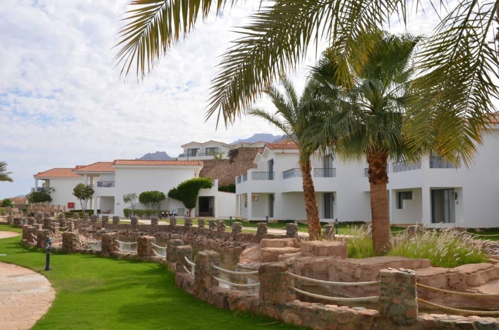 Туры в отель 2019 Ecotel Dahab Bay View Resort 4 Египет фото13