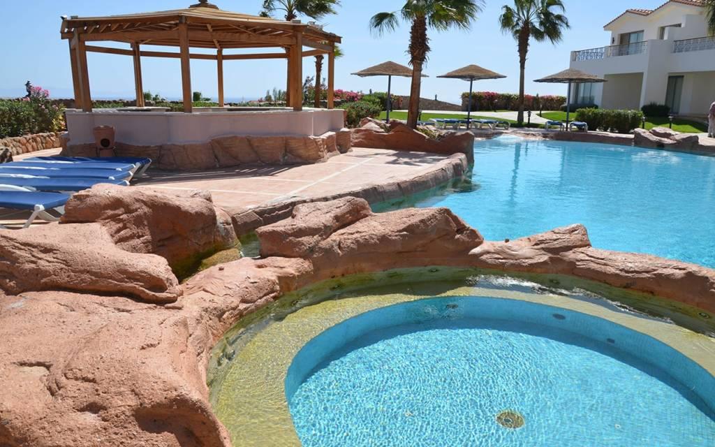 Туры в отель 2019 Ecotel Dahab Bay View Resort 4 Египет фото2