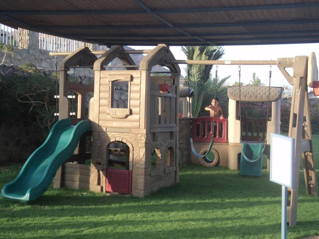 Туры в отель 2019 Ecotel Dahab Bay View Resort 4 Египет фото21