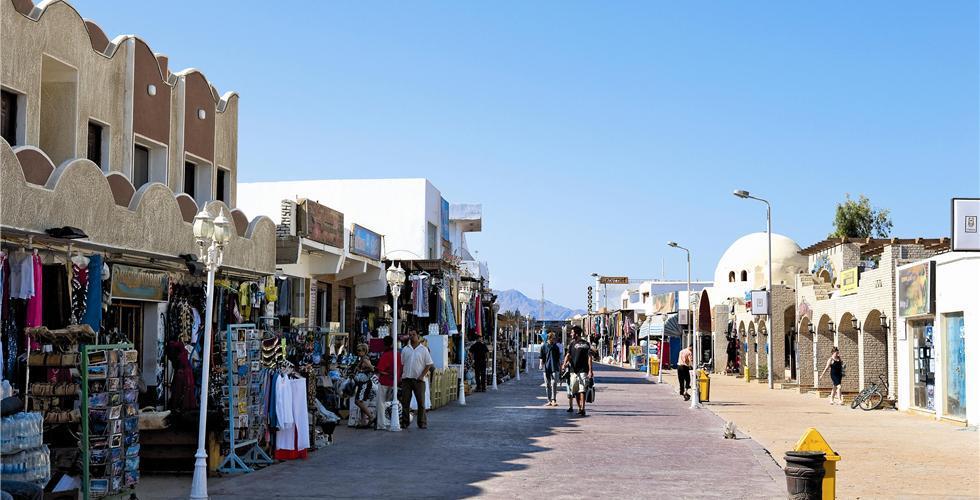 Туры в отель 2019 Ecotel Dahab Bay View Resort 4 Египет фото3