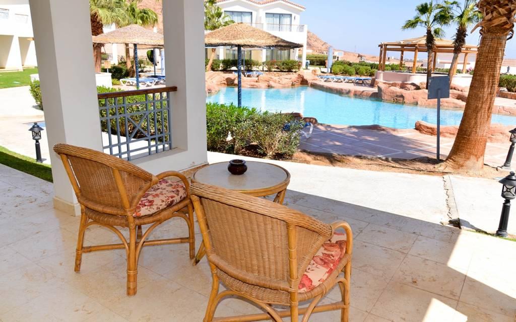 Туры в отель 2019 Ecotel Dahab Bay View Resort 4 Египет фото4
