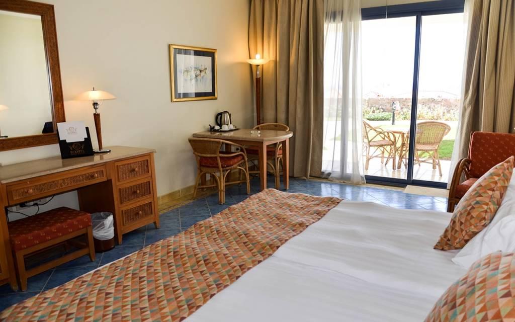 Туры в отель 2019 Ecotel Dahab Bay View Resort 4 Египет фото6
