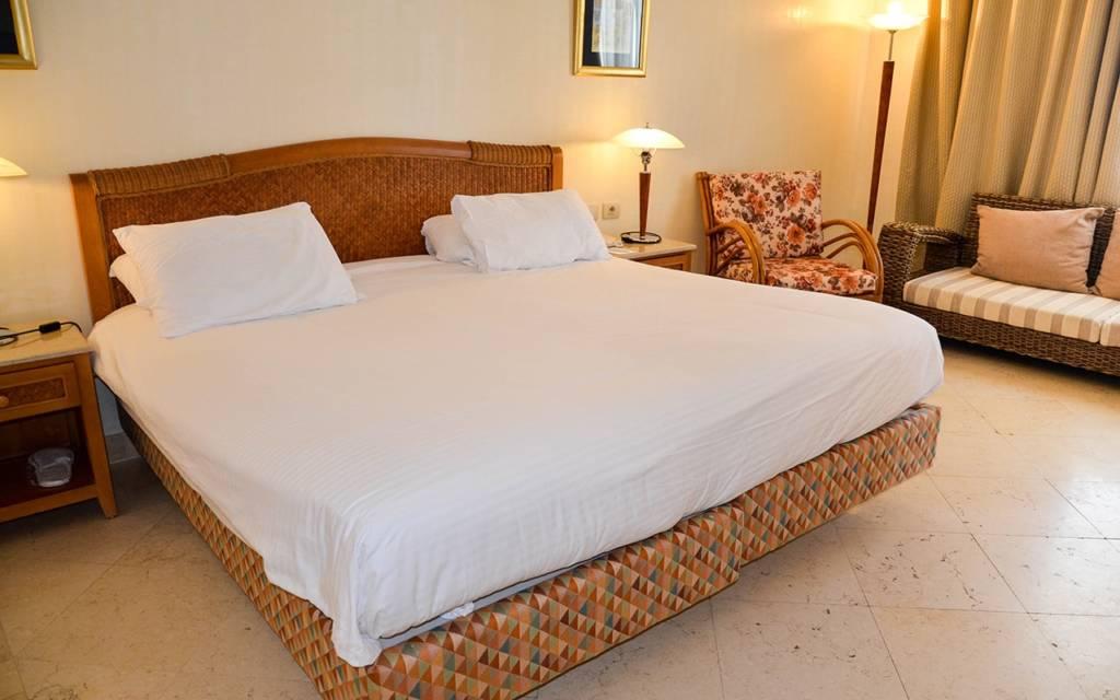 Туры в отель 2019 Ecotel Dahab Bay View Resort 4 Египет фото7
