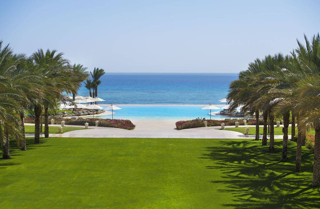 Туры в отель BARON PALACE SAHL HASHEESH 5 2019 Египет фото1
