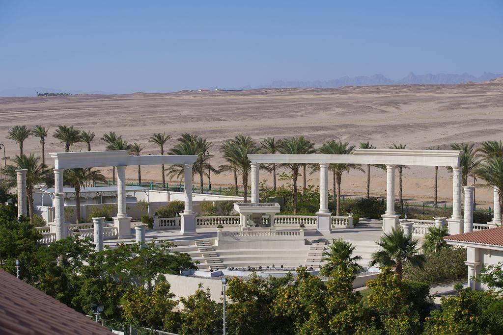 Туры в отель BARON PALACE SAHL HASHEESH 5 2019 Египет фото28