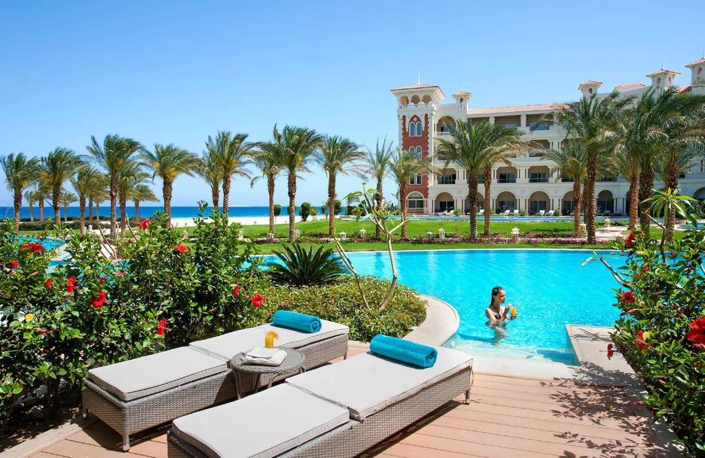 Туры в отель BARON PALACE SAHL HASHEESH 5 2019 Египет фото31