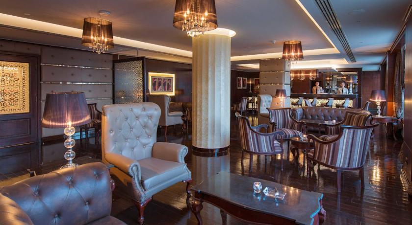 Туры в отель BARON PALACE SAHL HASHEESH 5 2019 Египет фото36