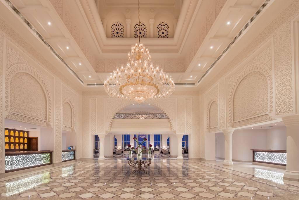 Туры в отель BARON PALACE SAHL HASHEESH 5 2019 Египет фото5