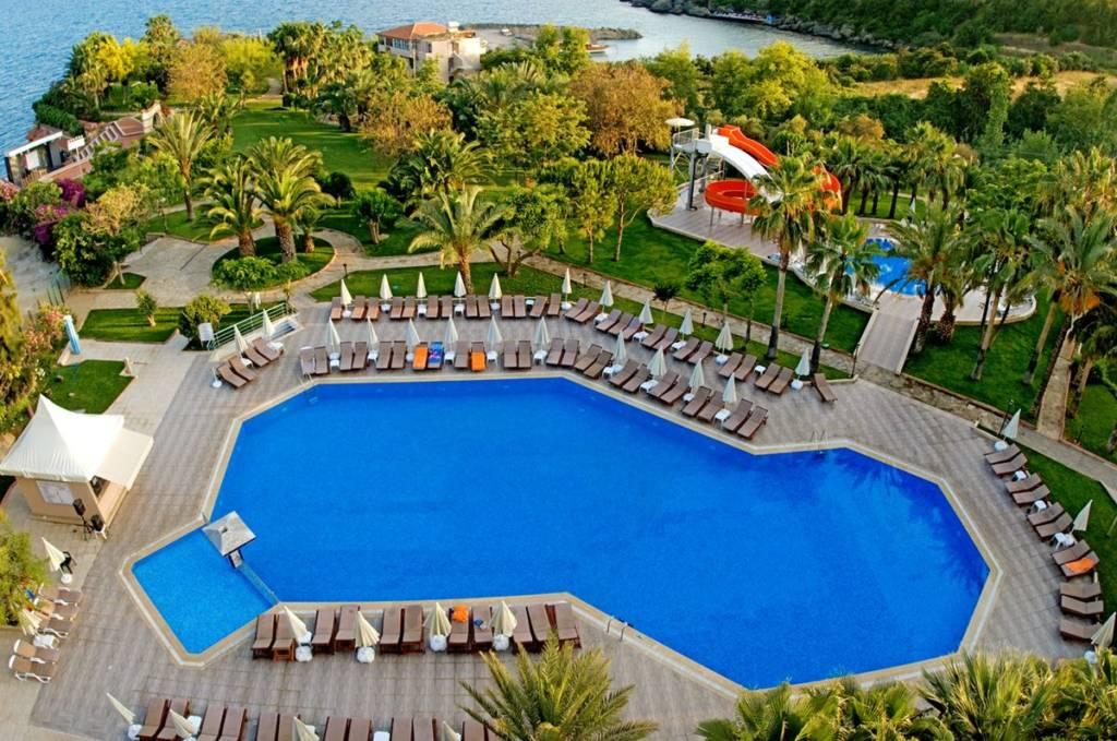 Туры в отель Q Aventura Park 5 Турция 2019 фото16