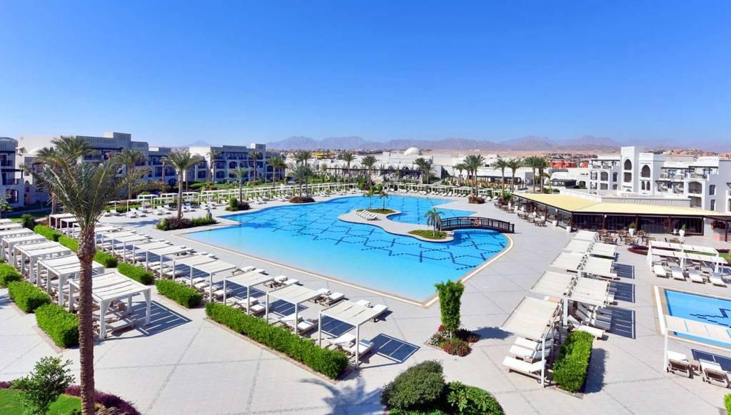 туры в новый отель 2019 Steigenberger Alcazar 5 Египет фото1