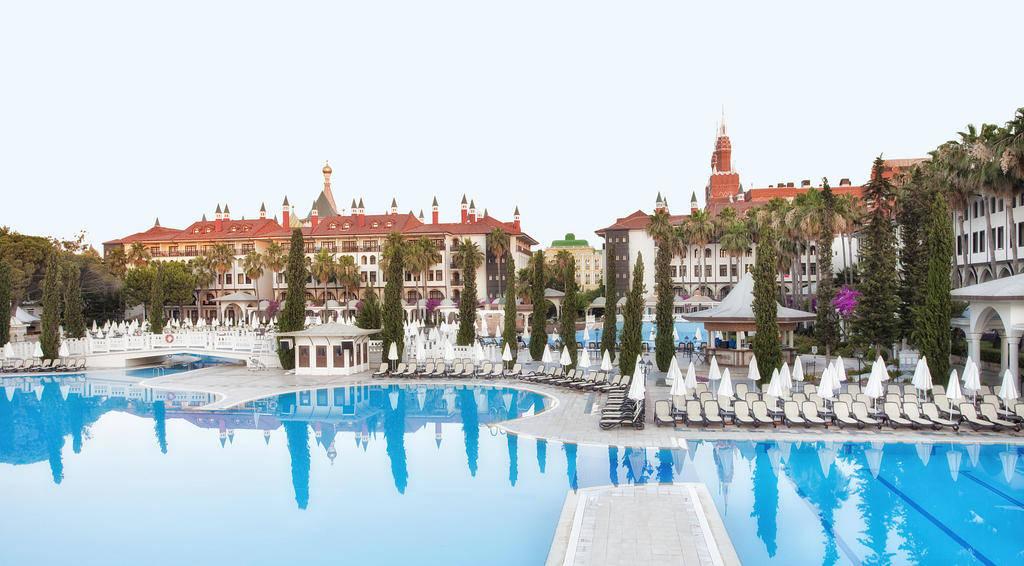туры в новый отель Swandor Hotels & Resorts Topkapı Palace 5 2019 Турция фото1