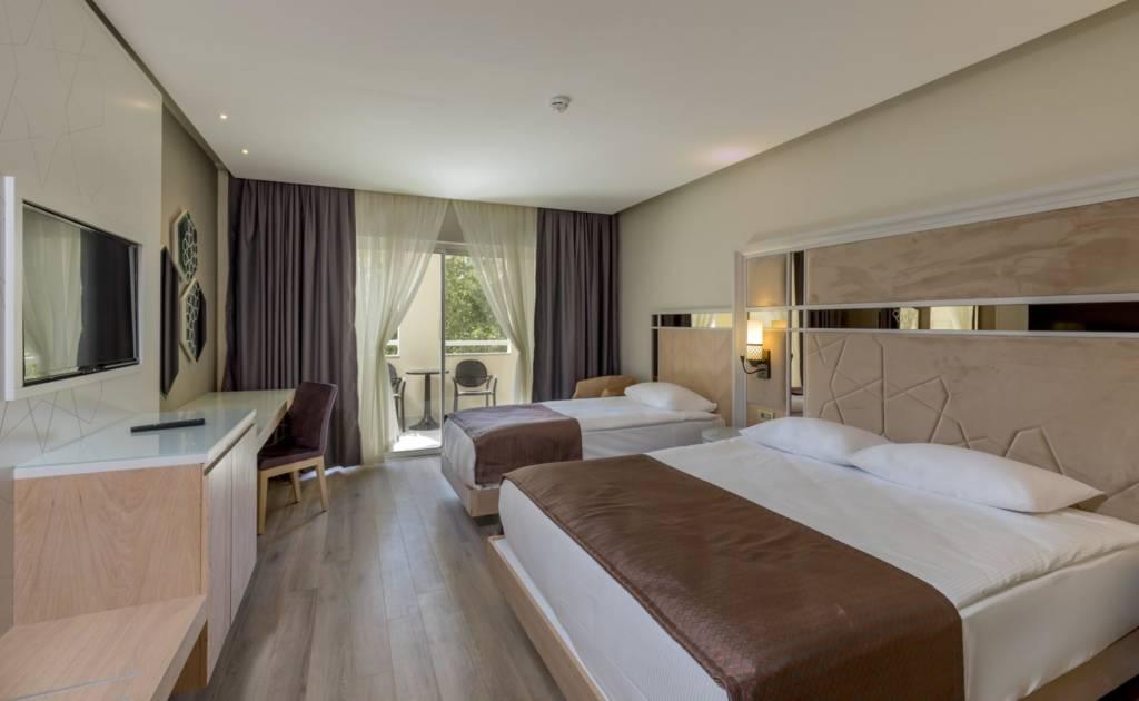 туры в новый отель Swandor Hotels & Resorts Topkapı Palace 5 2019 Турция фото10
