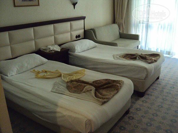 туры в новый отель Swandor Hotels & Resorts Topkapı Palace 5 2019 Турция фото11