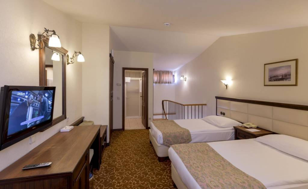 туры в новый отель Swandor Hotels & Resorts Topkapı Palace 5 2019 Турция фото15