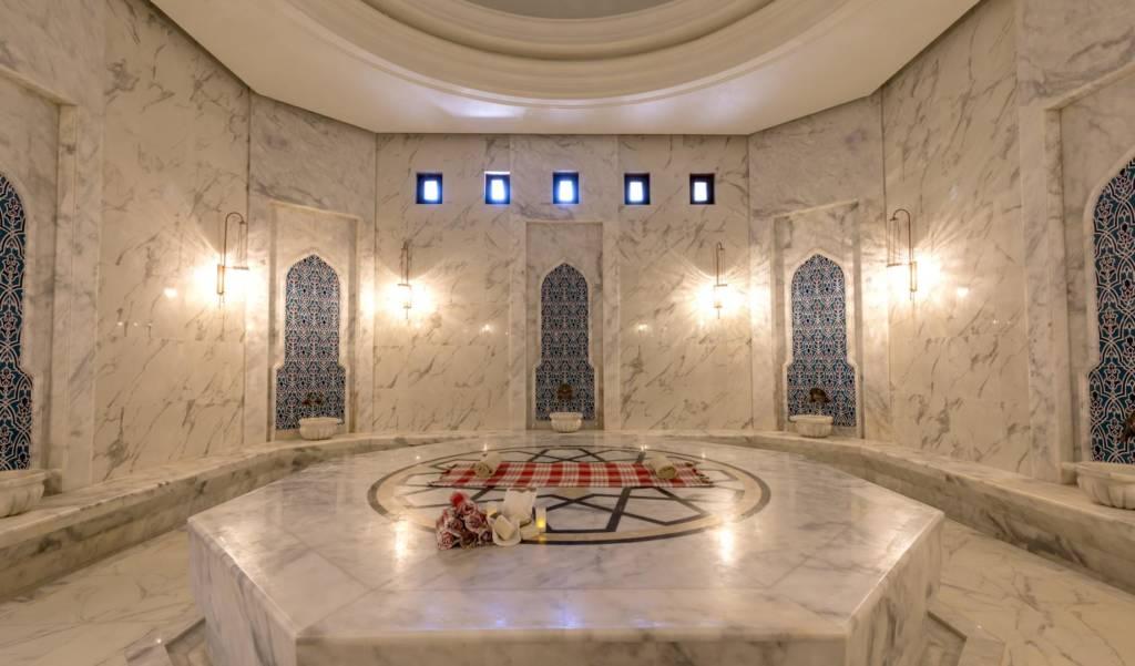 туры в новый отель Swandor Hotels & Resorts Topkapı Palace 5 2019 Турция фото18