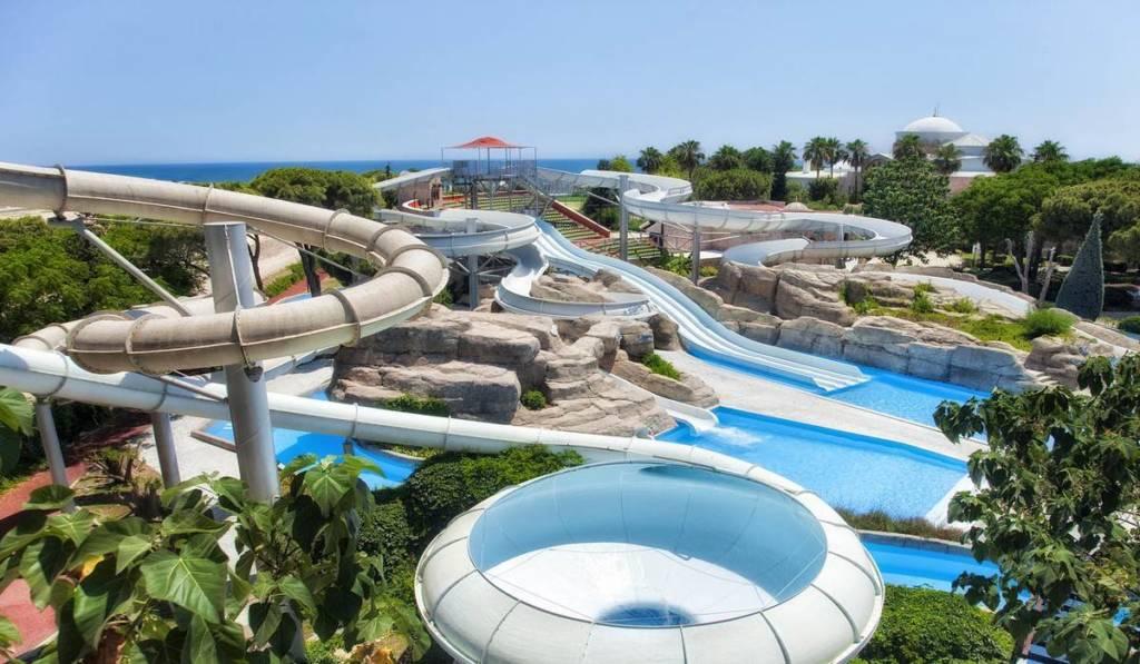 туры в новый отель Swandor Hotels & Resorts Topkapı Palace 5 2019 Турция фото19