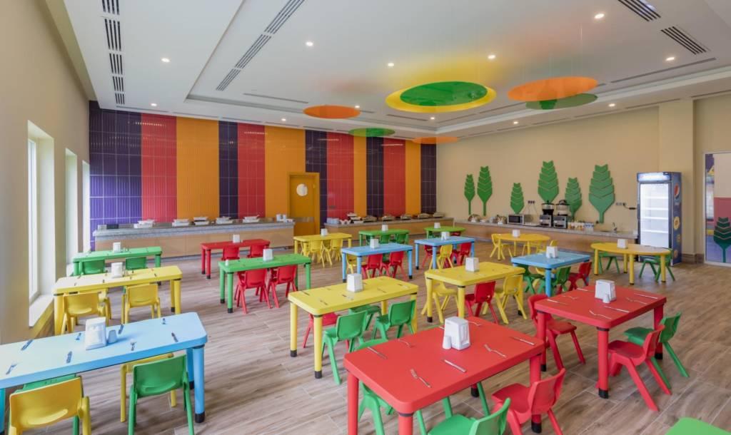 туры в новый отель Swandor Hotels & Resorts Topkapı Palace 5 2019 Турция фото25