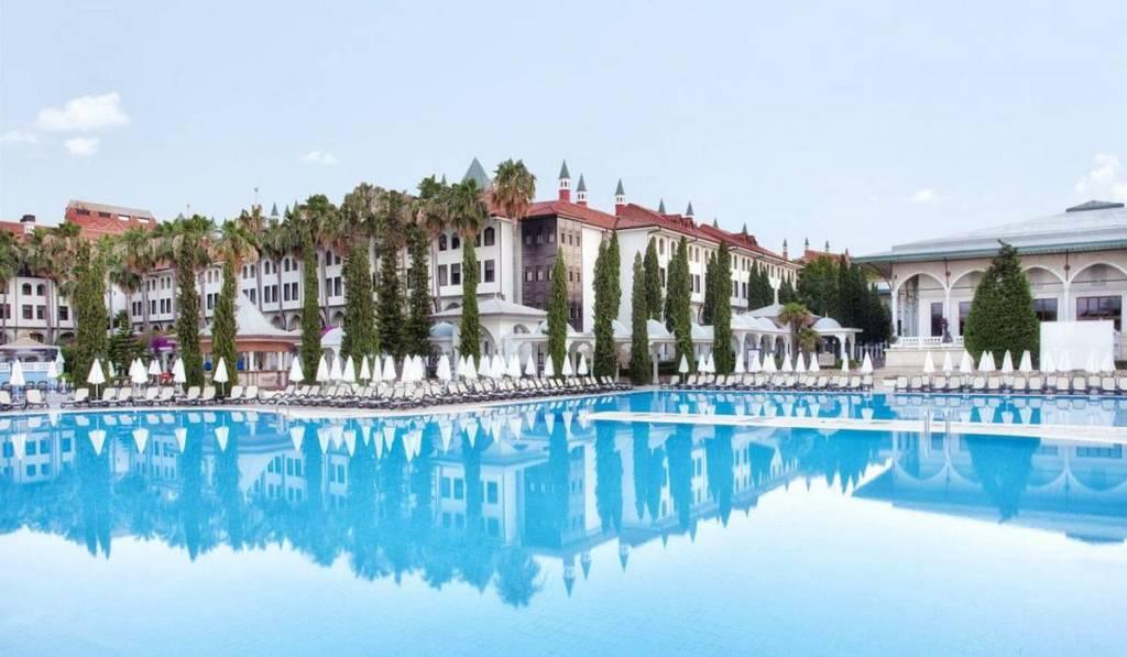 туры в новый отель Swandor Hotels & Resorts Topkapı Palace 5 2019 Турция фото28