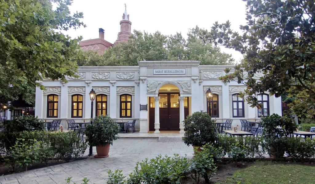 туры в новый отель Swandor Hotels & Resorts Topkapı Palace 5 2019 Турция фото4