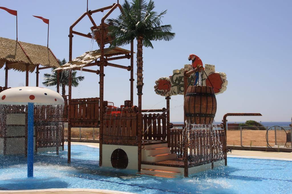 туры в новый отель TUI FUN&SUN Panthea Waterpark Кипр 4 2019 фото13