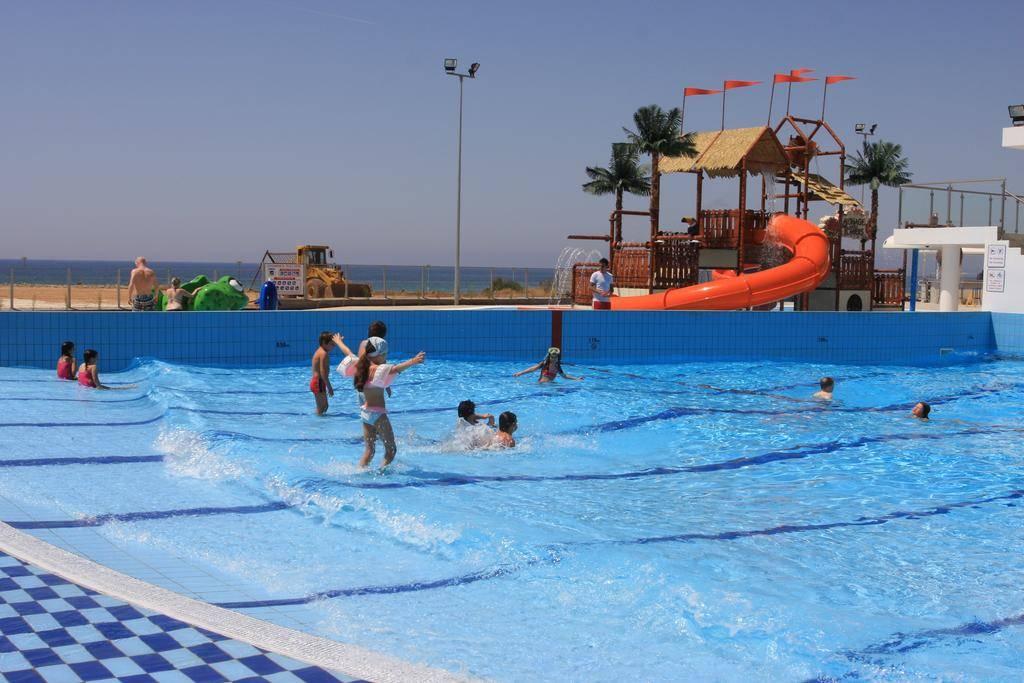 туры в новый отель TUI FUN&SUN Panthea Waterpark Кипр 4 2019 фото14
